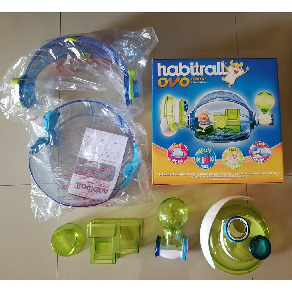 preorder hamster habitrail cage! 2 colors avail