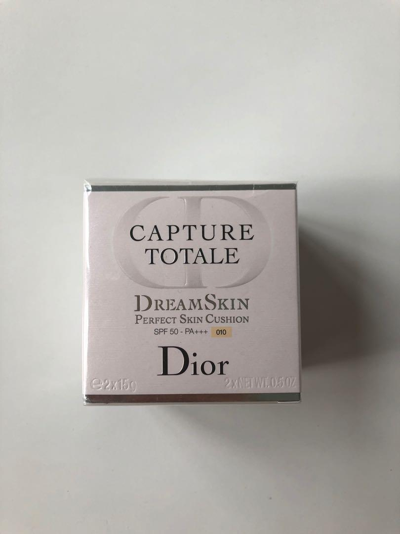💸 SAVE $50 💸DIOR Dreamskin Perfect Skin Cushion SPF50