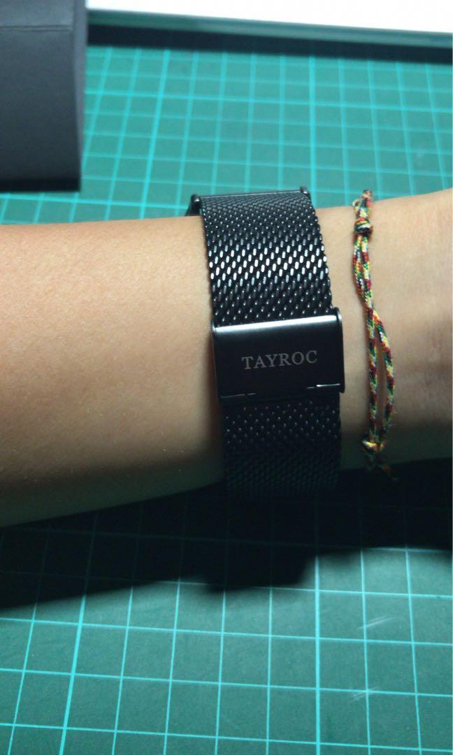 Tayroc黑錶