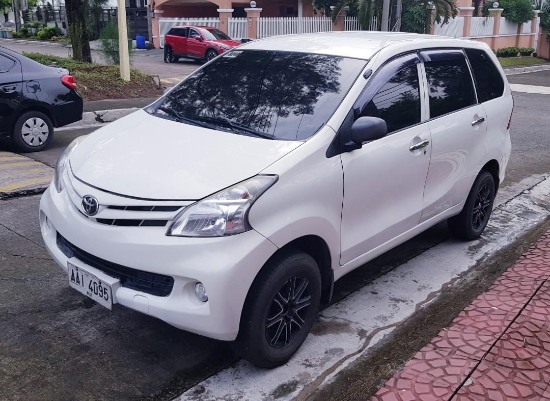 Kelebihan Kekurangan Toyota Avanza 2014 Harga