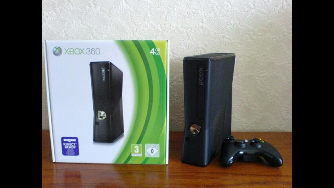 XBOX 360 SLIM JTAG ULTRA SPEC MODED on Carousell