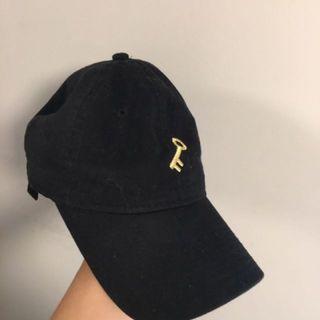 9TWENTY Key Adjustable Cap