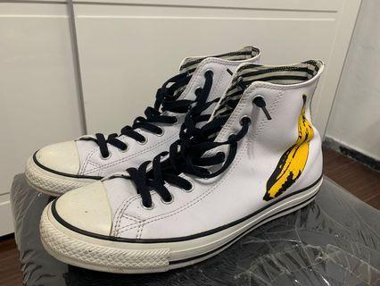 休閒鞋9.5號鞋長27.5cm