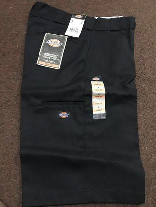 Dickies 3/4 multipocket pants size 30