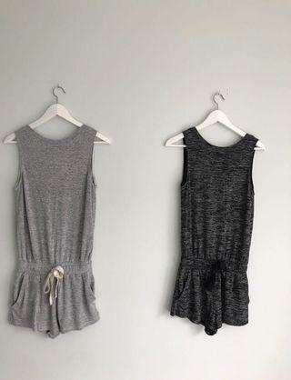 Wilfred Free Rompers