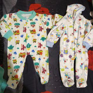 Jumper baby 0-4 months