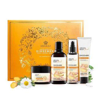 Melilea Gingembre Series Gift Set