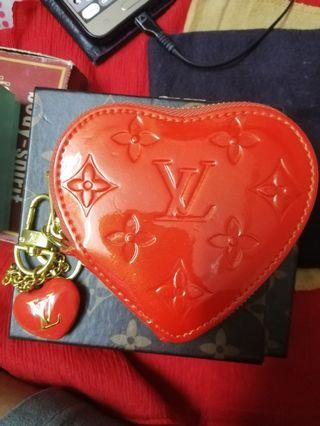 LV Authentic Limited Edition Vernis