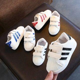 Baby Boy Girl Kasut Kids Shoe children shoes Sport Shoe Sneaker