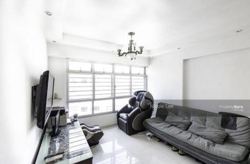 310b Ang Mo Kio Avenue 1 Teck Ghee Vista