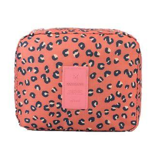 Toiletries Bag Travel Organiser Beauty Cosmestic Make up Pouch