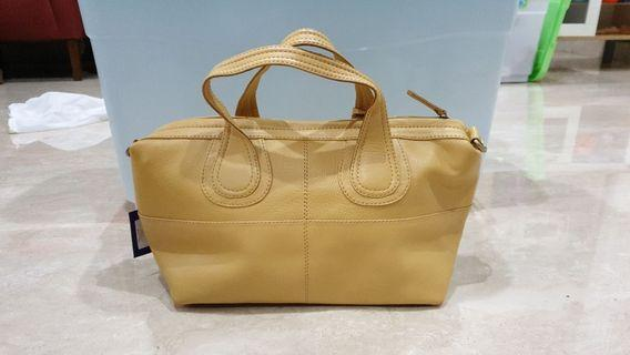 Women's Bag - Genuine Leather