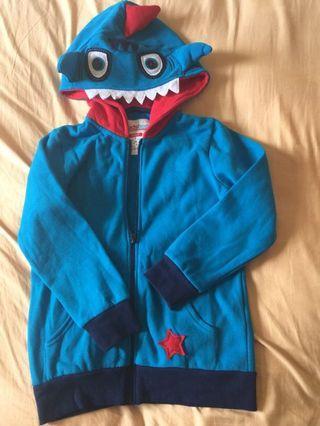 Hoodsbee 男童外套