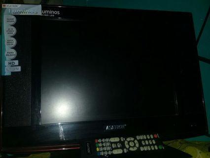 TV LED ASATRON LUMINOS