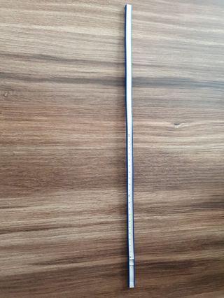 Flexible ruler