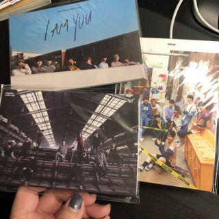 Stray Kids Preorder Benefit Loose Photocards