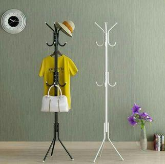 12 Hook Coat Hanger
