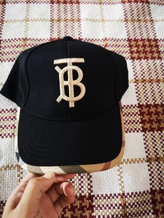 BT Cap ( personal collection)