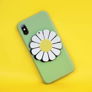 Podcase_ Mirror Flower Softcase