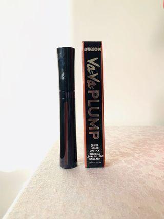 Buxom Vava Plump Shiny Liquid Lipstick #Getting Warmer