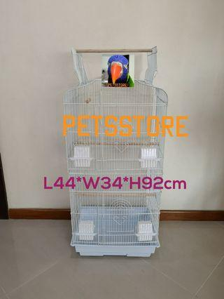 92cm Open top Tower Cage