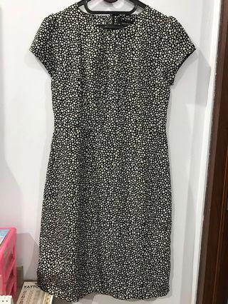 Garage sale!!! Preloved dress size S