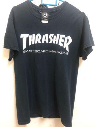 Thrasher Tee - Skateboard Magazine