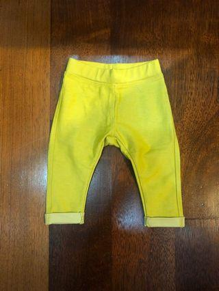 Kid's Trousers 3/6M