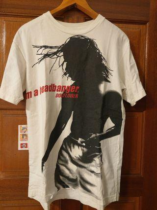 個性 T shirt
