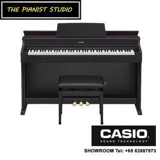 Casio Music Sale @ Heartland Mall Kovan | Casio AP-470 Digital Piano at The Pianist Studio