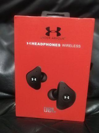 藍牙耳機Wireless headphones
