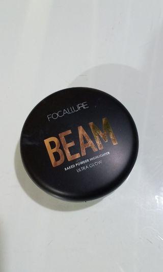 Focallure BEAM highlighter - 03 double gleam