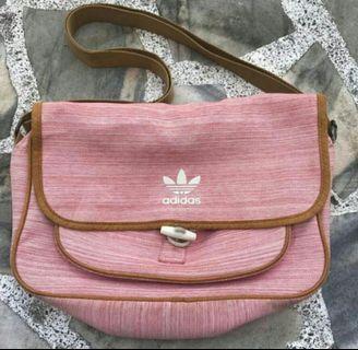 Adidas Sling Bag #Balance