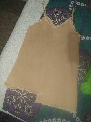 PRE LOVED PINAFORE