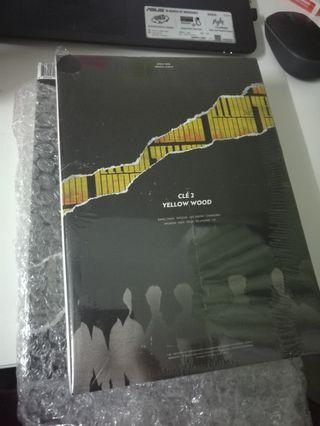 SEALED Stray Kids Limited ver Album