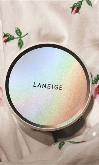 Laneige BB Cushion Case Only