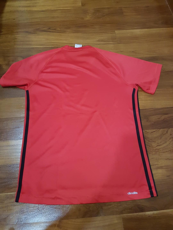 Adidas Sports T-shirt Kaos (S)