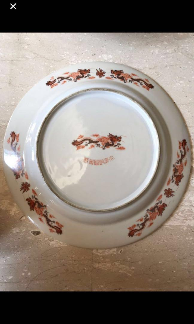 Antique vintage collectibles antiques porcelain collection Jewelry Arts & Prints Chinese painting Porcelain Vase Chinese Porcelain Everything Else Others Tops Artwork 瓷器收藏字画书法
