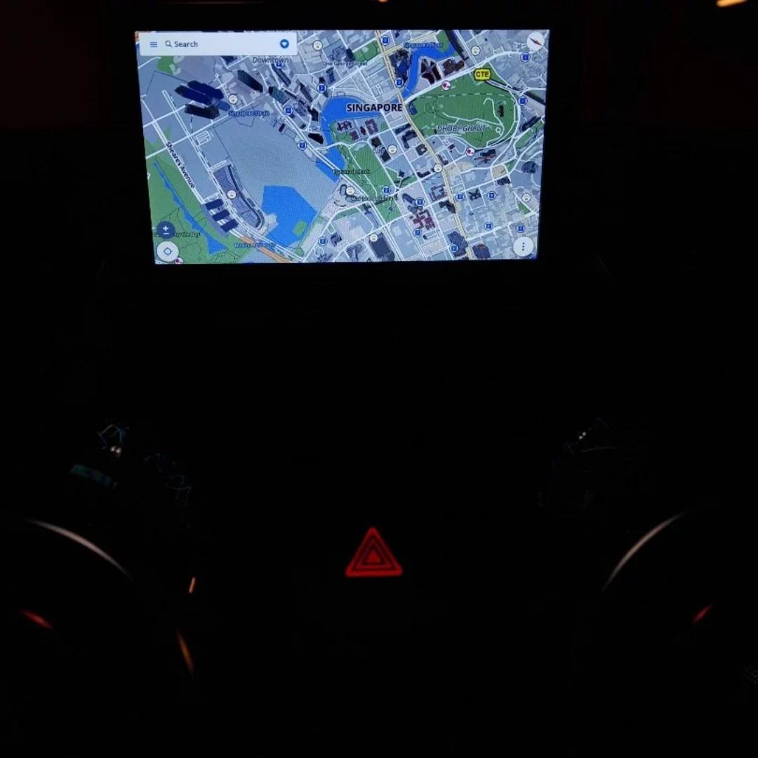 Audi A1 Sportback 1.4 TFSI S tronic S-Line 3-Dr Auto