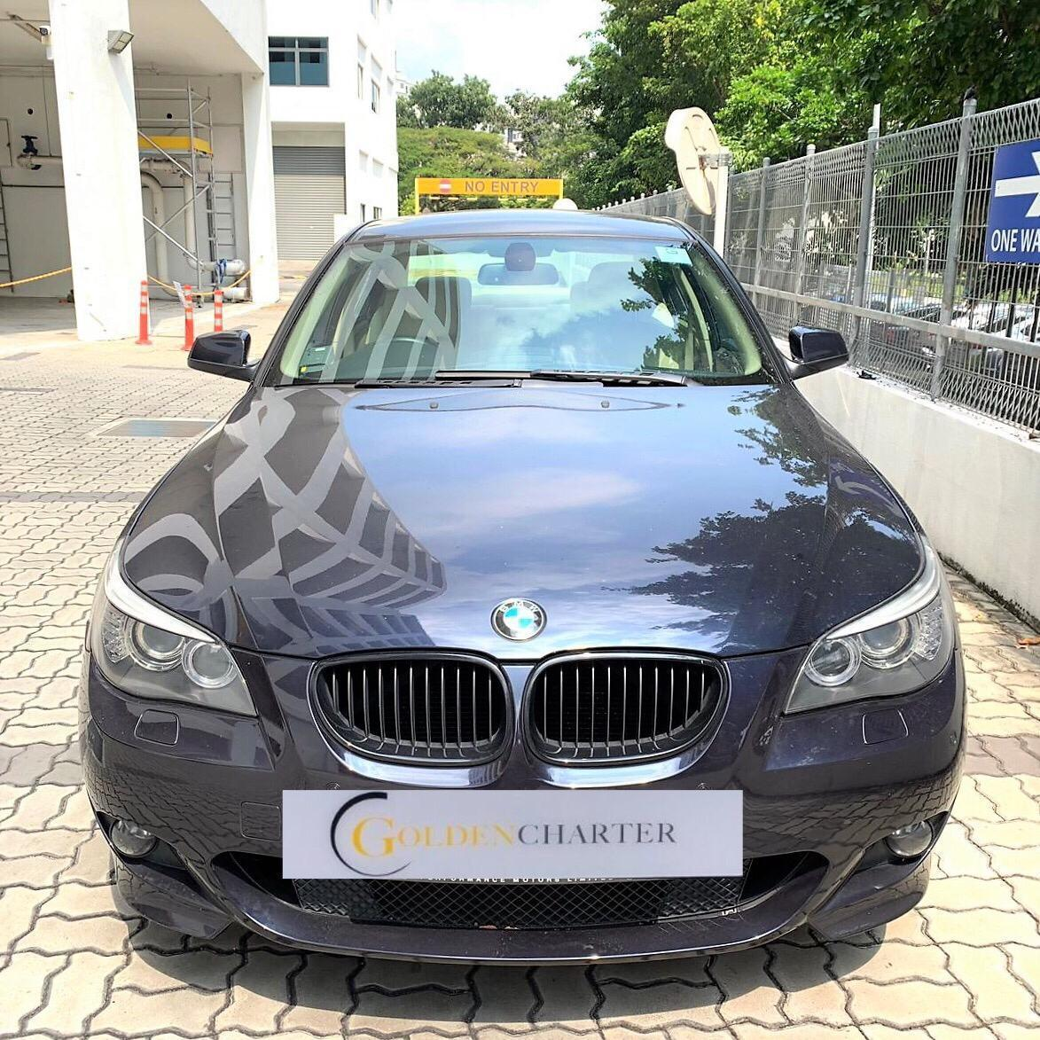 BMW 318I CHEAPEST Rental for PHV Grab GoJek or Ryde or Personal use