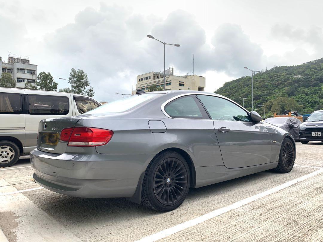 BMW 323 coupe