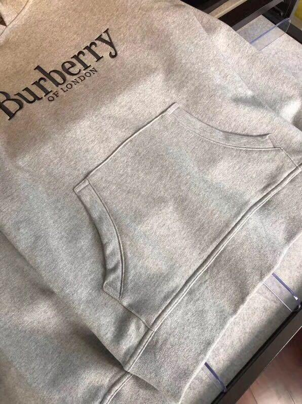 BN authentic Burberry pullover