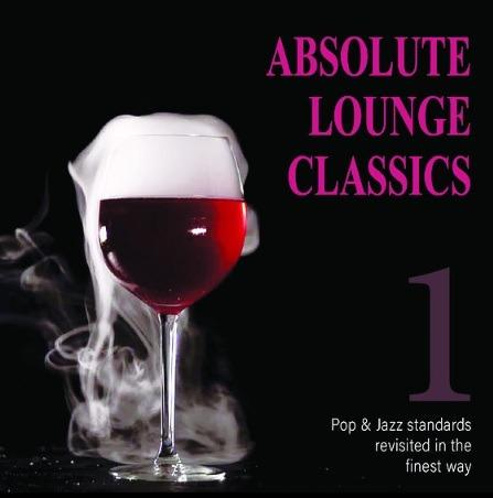 CD Absolute Lounge Classics 1 Mary Nelson Sister Kat Free Shipping