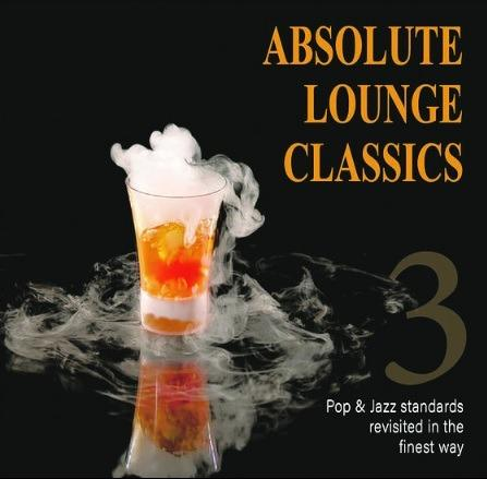 CD Absolute Lounge Classics 3 Albane Alcalay Fraquito Free Shipping