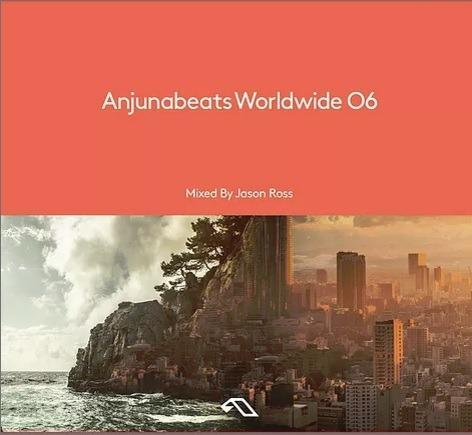 CD Anjunabeats Worldwide 06 Jason Ross Tuskana Free Shipping