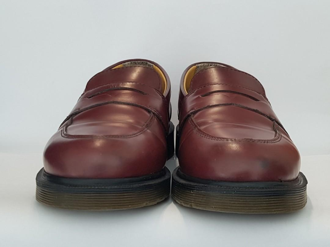 Dr Martens Addy Loafers