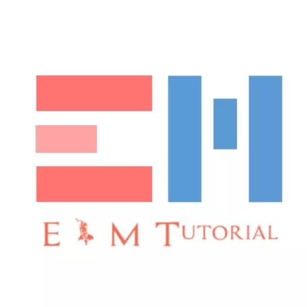 EM Tutorial for (English, Mandarin/Chinese, Nihonggo/Japanese, Filipino/Tagalog, Acads)