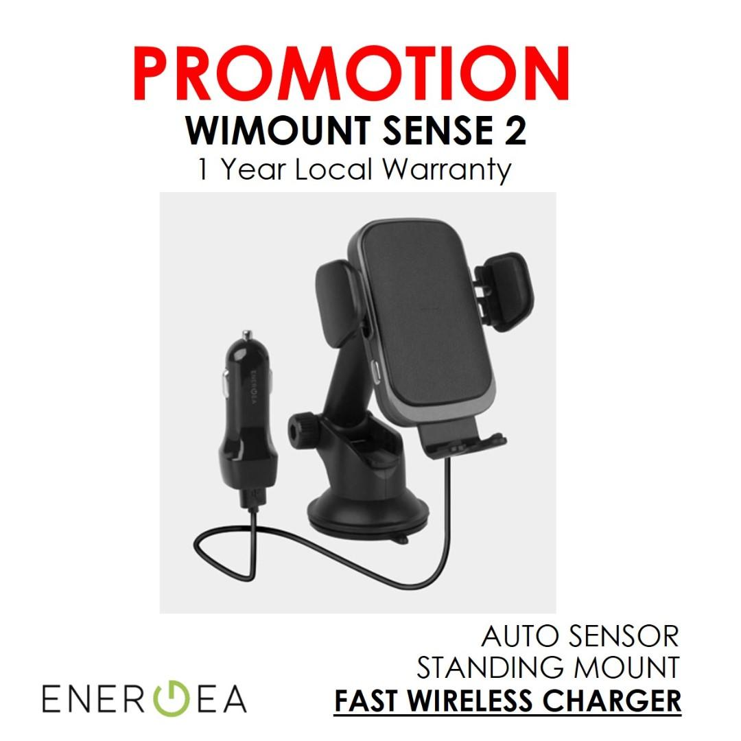 ENERGEA WIMOUNT SENSE 2