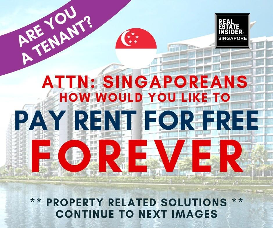 Been RENTING? 3 Key Factors to RENT & SAVE $$. Want to RENT FREE?