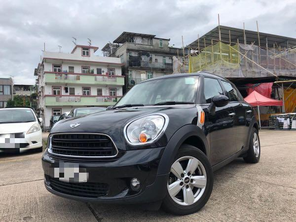 MINI MINI COOPER COUNTRYMAN ONE